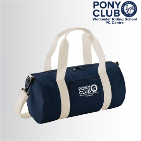 PC Small Barrel Bag (B140S)