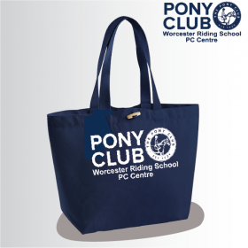 PC Classic Tote Bag (WM850)