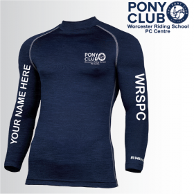 PC Unisex XC Baselayer Shirt (RH001)