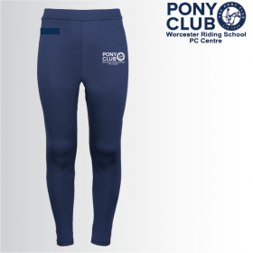 PC Unisex XC Baselayer Leggings (RH011)