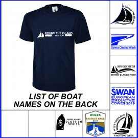Yachting - Boat Names Lists