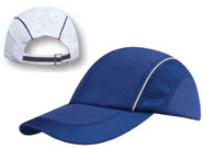 Fabric Cap with Mesh Panels Set - H3802