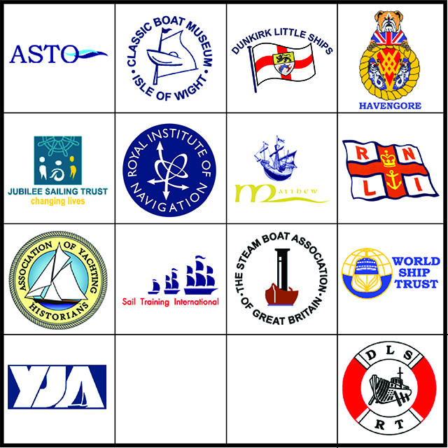 Nautical Associations