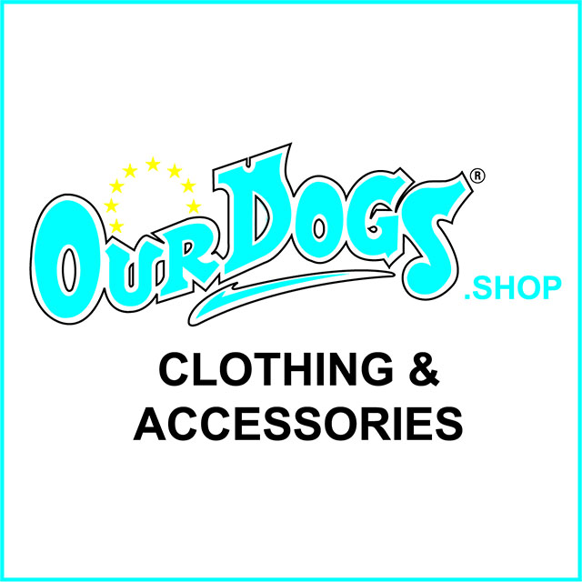 Our Dogs Shop