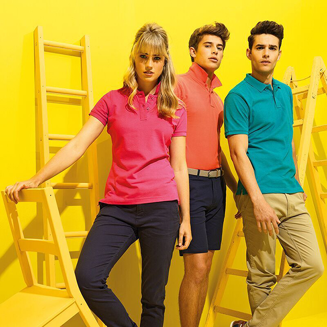 Polo & Henley Shirts