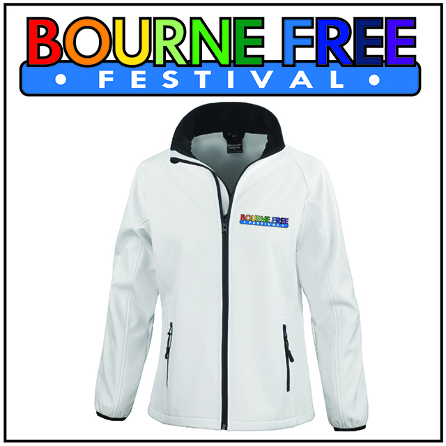 Bourne Free Clothing