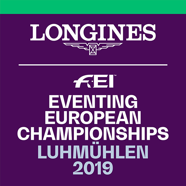 Eventing European Champs 2019