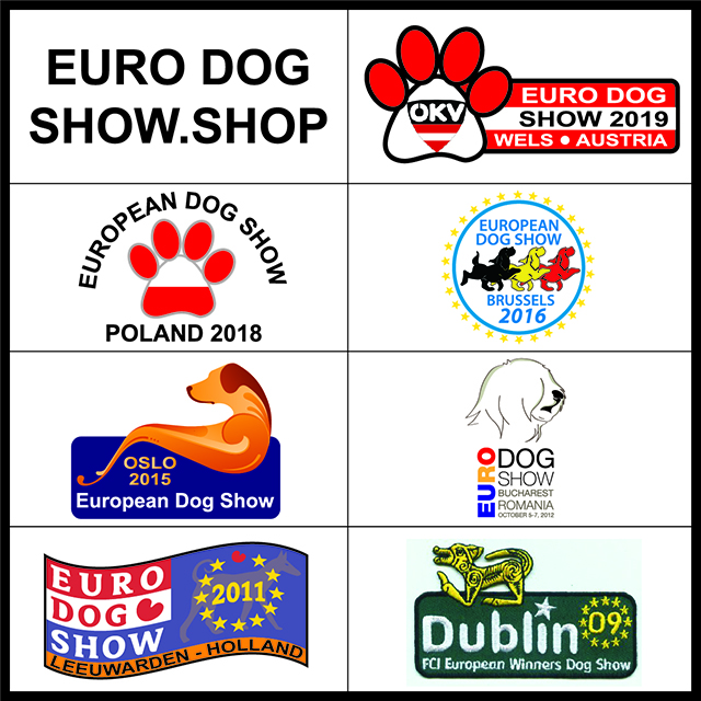 European Dog Shows