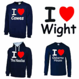 I Love Wight