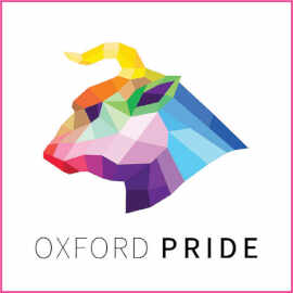 Oxford Pride Merchandise