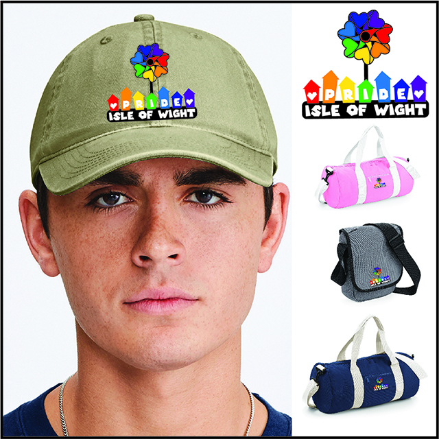 IW Pride Gifts-Bags-Accessories