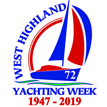 West Highland Yachting Week 2019