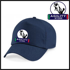 Agility Chino Caps (H4168)