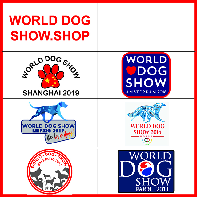 World Dog Shows